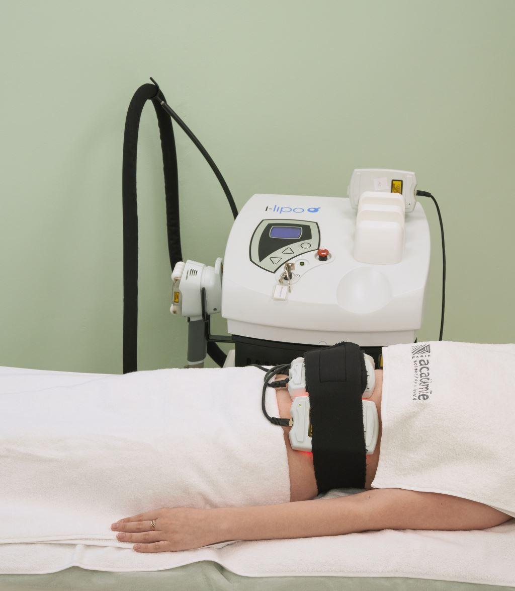Лазерный липолиз: отзывы о процедуре, противопоказания, сколько стоит лазерный липолиз